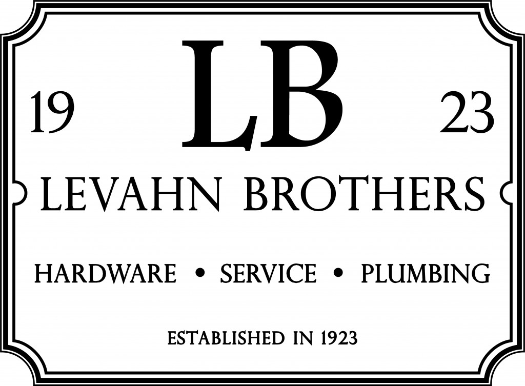 LeVahn Brothers Plumbing and Hardware