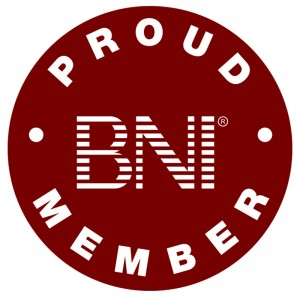 BNI Business Networking International Member