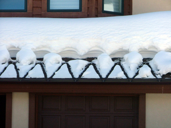 How To Prevent And Get Rid Of Ice Dams Levahn Brothers